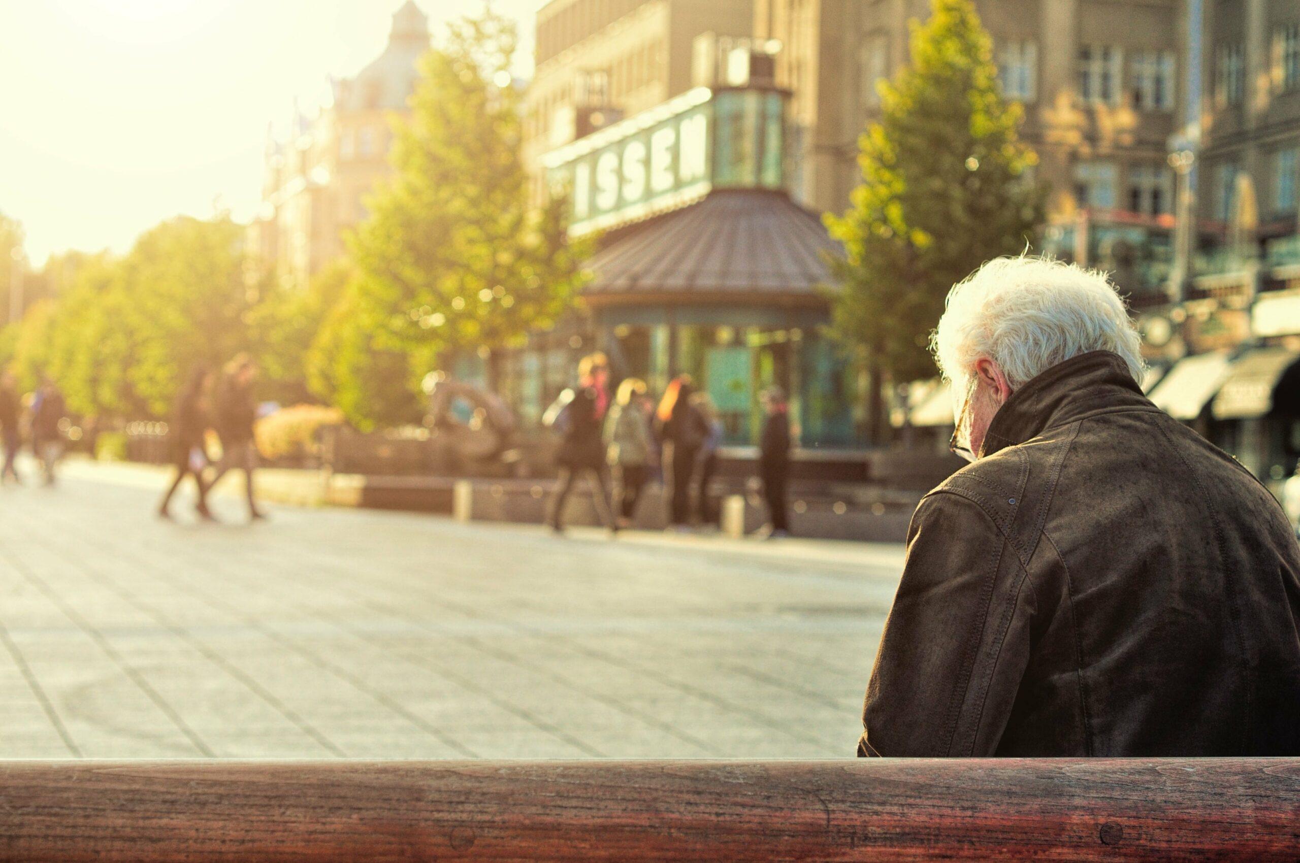 Día Mundial del Alzheimer 21 de septiembre