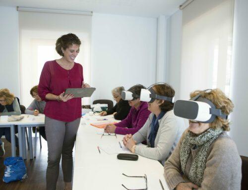 Los beneficios de la Estimulación Cognitiva Virtual