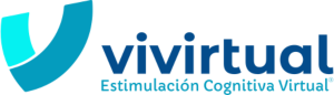 Vivirtual Logo