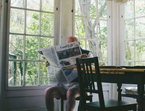 ¿Cómo debemos atender a una persona mayor ante el COVID-19?