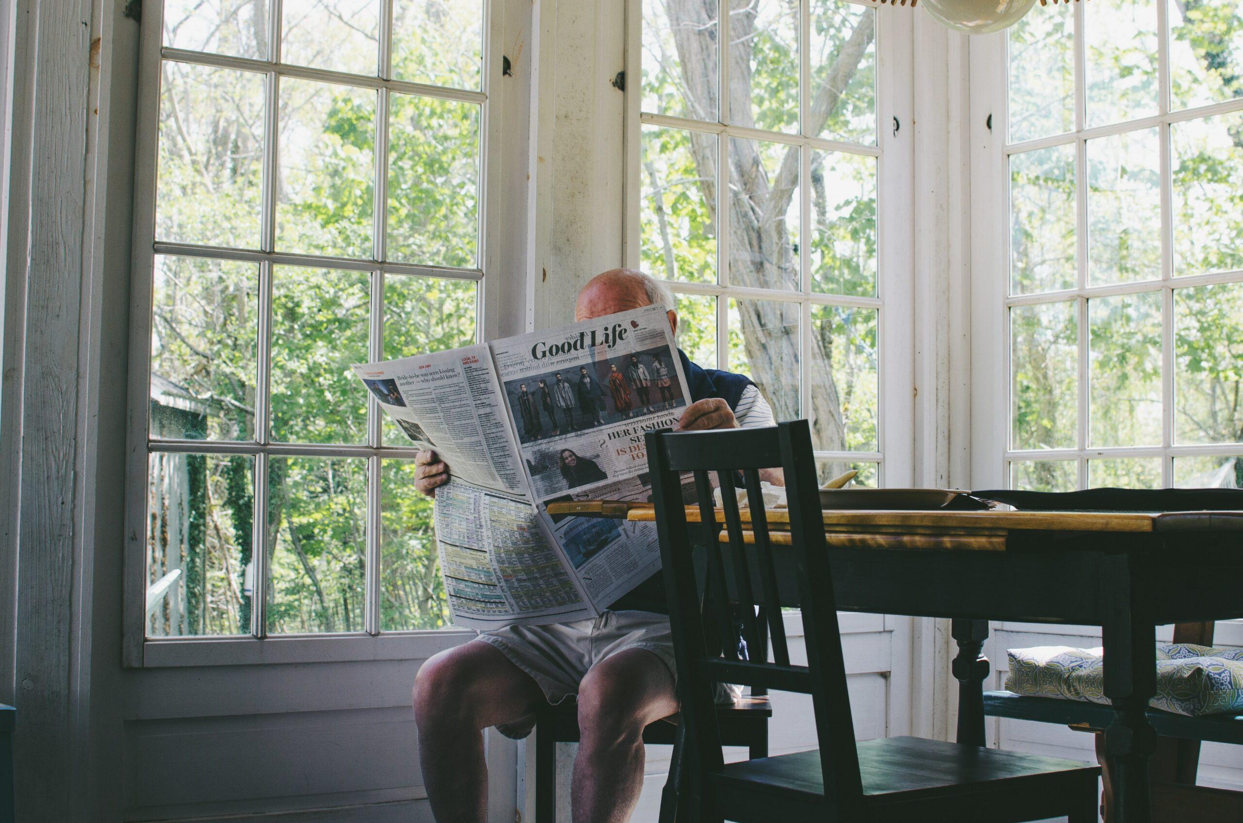 Cuidado personas mayores COVID19